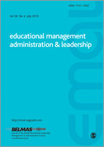Education management Administration & Leadership