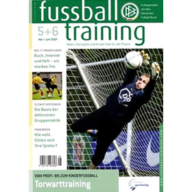 FUSSBALL TRAINING