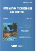 Information technologies and control