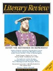 Literary review GB
