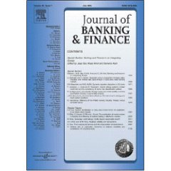 Journal of Banking and Finance