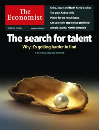 THE ECONOMIST - ON- LINE