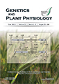 Genetics and Plant Physiology