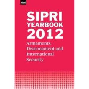 SIPRI YEARBOOK Armaments, Disarmament and International Security