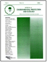 JOURNAL OF ENVIRONMENTAL PROTECTION AND ECOLOGY