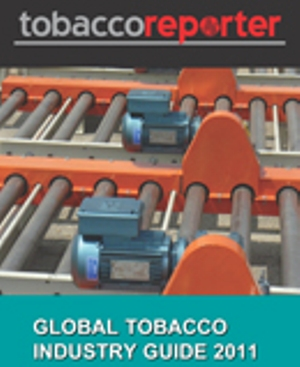 Tobacco Reporter Global Industry Guide
