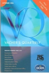 Vacher's Quarterly
