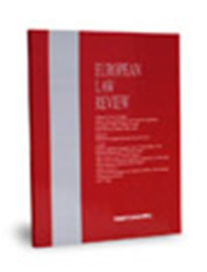 European Law Review