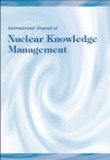 International Journal of Nuclear Knowledge Management - on line