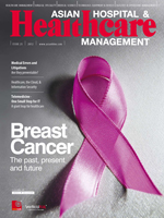 Asian Hospital and Healthcare Management Magazine