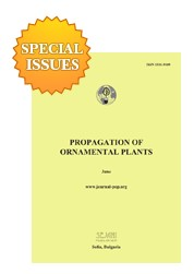 Propagation of ornamental plants