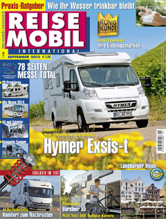 Reise Mobil International
