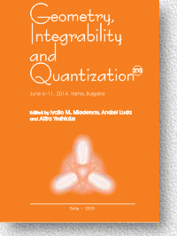 Geometry, Integrability and Quantization