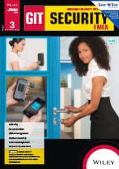 Security - magazine for safety and security