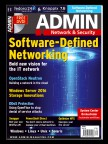 Admin : Network and security