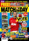 MATCH (The best football magazine)