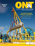 Ocean News and technology magazine