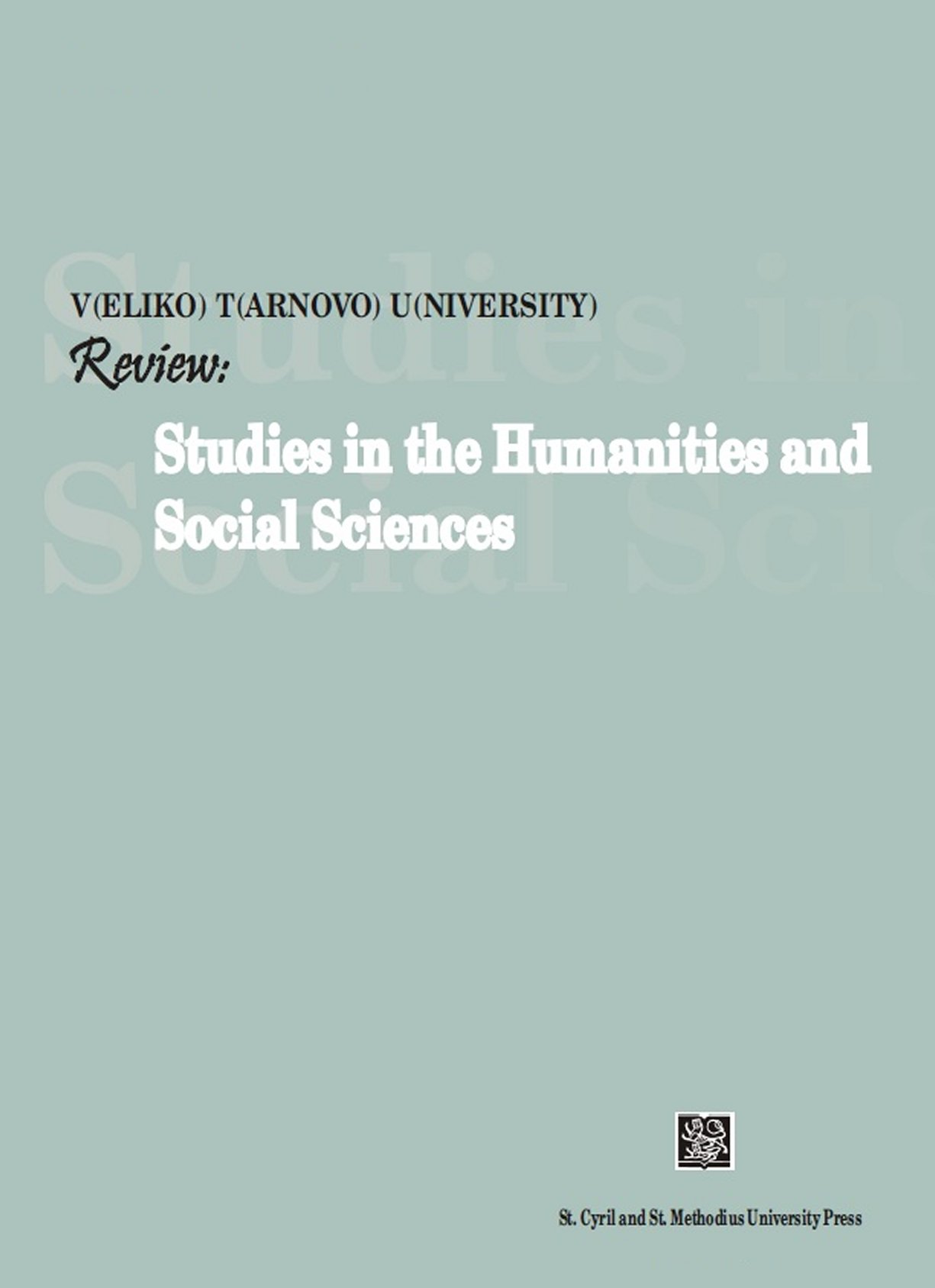 VTU review: Studies in the Humanities and Social Science