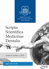 Scripta Scientifica Medicinae Dentalis