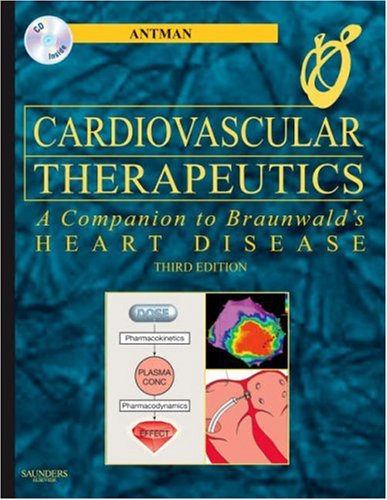 Cardiovascular Therapeutics - Online Only