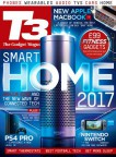 T3 The gadget magazine issue 264 01/2017